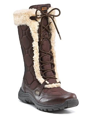 Stylish Snow Boots   Sorel   UGG Boots