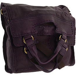 Oprah Lucky Brand Abbey Road messenger bag
