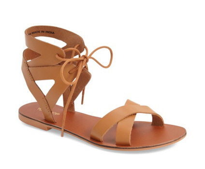 brown leather sandals, women's leather sandals, leather sandals for women, leather thong sandals, flat leather sandals
