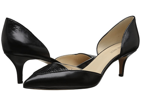 Kitten Heels or Chunky Heels: The Most Comfortable Pumps
