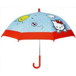Hello Kitty Scenic Umbrella