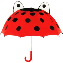 Kidorable Laudybug Umbrella