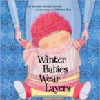 Must Haves For Baby's First WinterMust Haves For Baby's First Winter