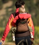 Backpack Baby Carriers