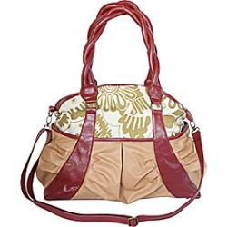 Save Up to 40% Off Designer Diaper Bags, Plus Free Shipping at eBags.