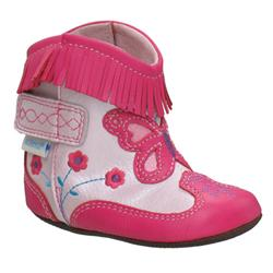 Robeez Mini Shoez Cowgirl Boot