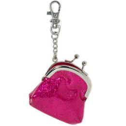 Children's Place glitter coin purse