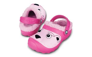 Crocs Polar Bear Lined Clog
