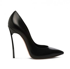 casadei blade pump, casadei closed toe, casadei black pumps, casadei red pumps, casadei platform pumps