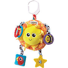 Lamaze Celeste the Sun