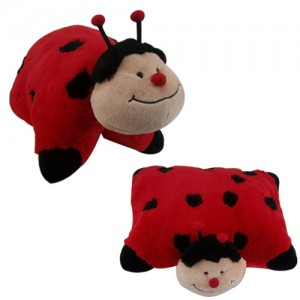 Pillow Pets Hot Holiday Toys 2010