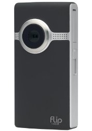 Flip Ultra HD Mini-Camcorder