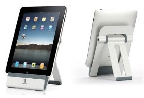 Griffin Tabletop A-Frame iPad Stand