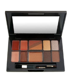Iman Makeup Kit
