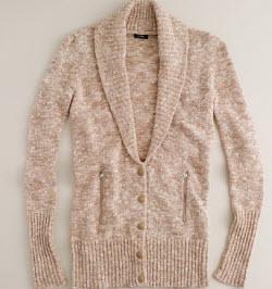 J.Crew Chunky Sweater