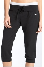 Nike Obsessed Dri Fit Capris