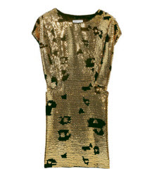 See by Chloe Sequin Dress