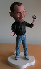 Steve Jobbs Action Figure
