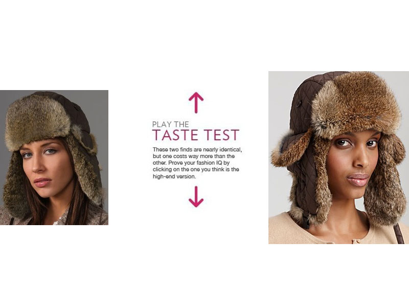 19bfc170d1136 Try your luck with all of our Taste Tests. Shop our guides to the best faux  fur and the best winter hats. Join our e-mail list for exclusive updates.