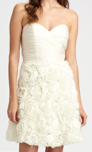 Top 5 Sweetheart Dresses: The Neckline That Looks Good On Pretty ...