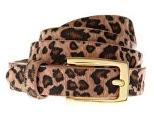 Womens Belts Leopard Belts Topshop
