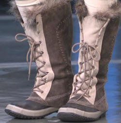 Cate The Great Boots by Sorel