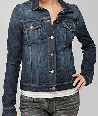 Womens Jackets | Denim Jackets | Topshop