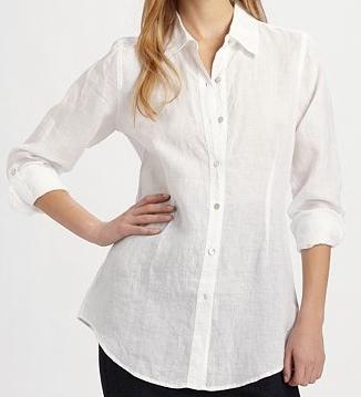 Womens Shirts | Button Down Shirts | Theory
