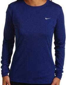 Nike Powertrain Shirt