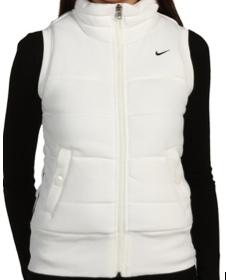 Nike Winterized Fleece Vest
