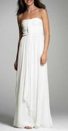 Wedding dress sales jcrew wedding dresses jew has become an established brand in the bridal market for clean and elegant dresses at manageable prices now jews exclusive online bridal sale junglespirit Image collections