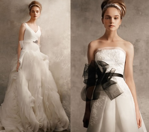 Vera Wang for David 39s Bridal