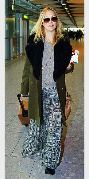 kate hudson style 2011. style, this Winter Kate by