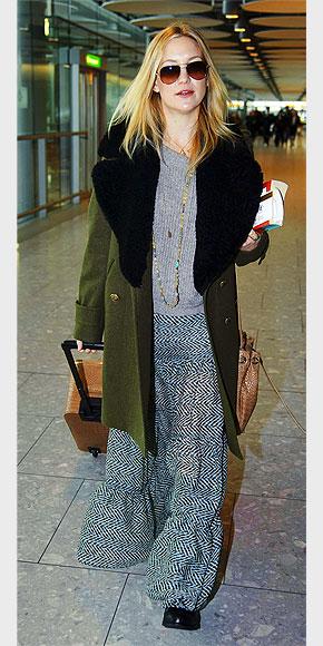 Maxi dress winter kate