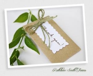 Flower Seed Wedding Favors SHEfinds