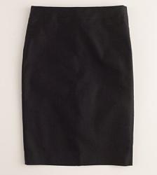 J.Crew No. 2 Pencil Skirt