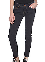 Levi's 535 Ankle Jeggings