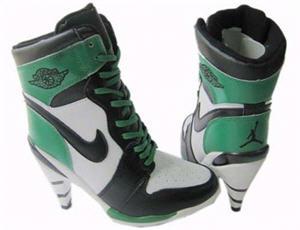 Nike Air Jordan Boots