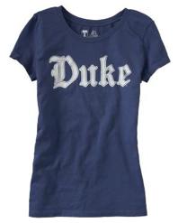 Old Navy Duke T-Shirt