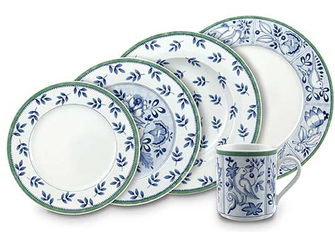 V&B Tableware