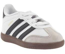 adidas Samba Leather Toddler Shoes
