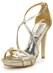 Badgley Mischka Fierce Eve Sandals