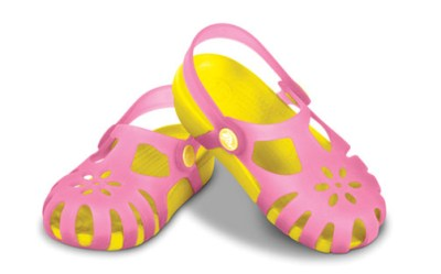 Crocs Shirley Girls Sandals