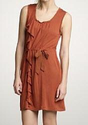 Fumee Dress