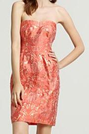 Kate Spade New York Faye Strapless Dress