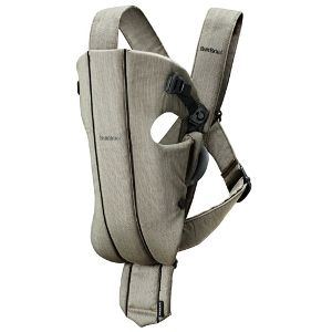 Baby Bjorn Original Carrier Organic