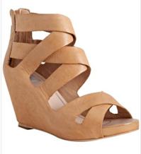Dolce Vita Pela Wedge Sandal