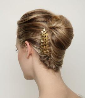 Emily Elizabeth Jewelry Kimberely Hair Comb