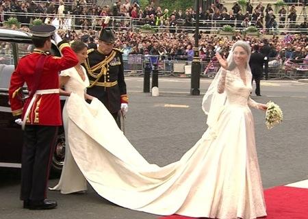 Kate middleton wedding dress designer who will it be