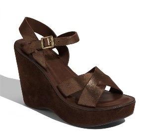 Kork-Ease 'Bette' Wedge Sandal